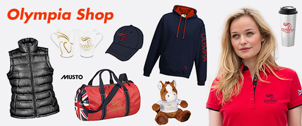 Olympia-shop